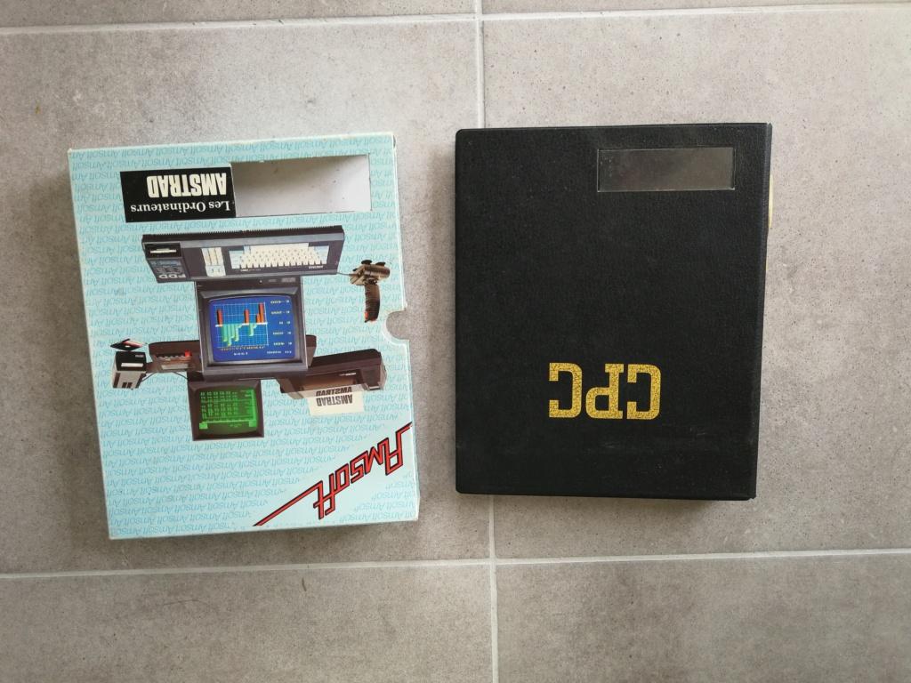 [VDS] 15/05 ajout photos NES CPC PS2,3,4 BIG BOX Mangas etc  Img_2039