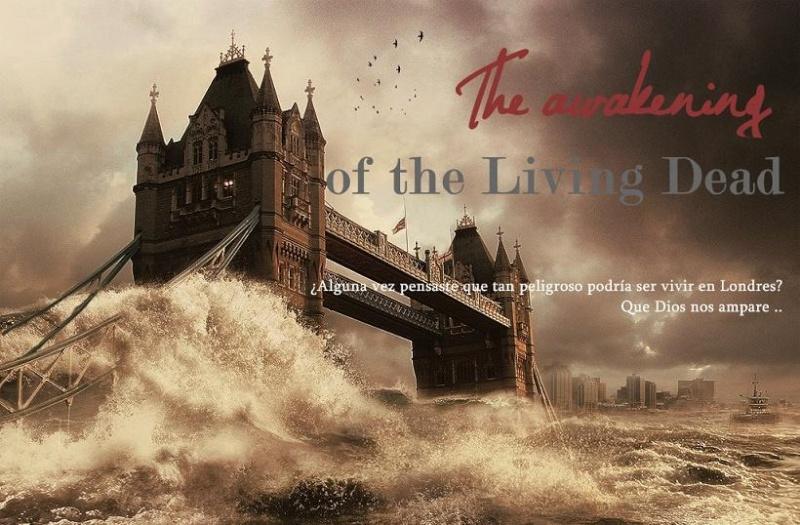 The awakening of the Living Dead