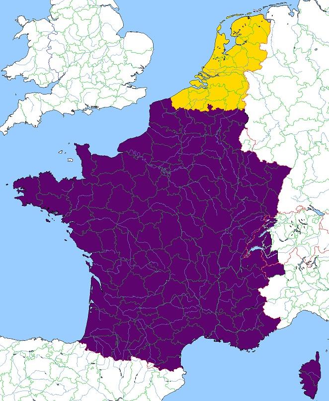 le but éternel de la politique étrangère française 76752410