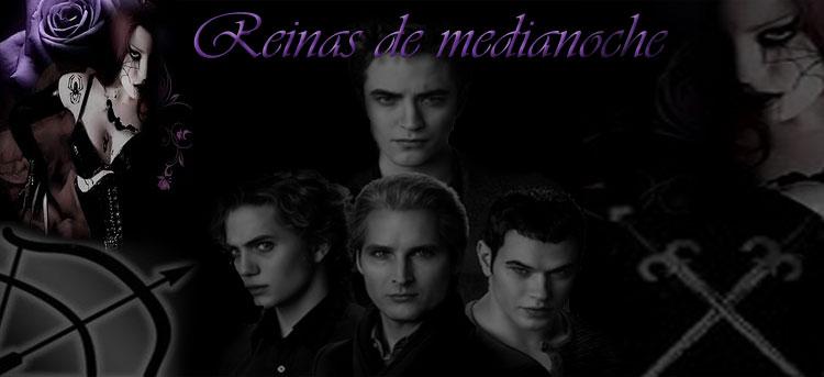 REINAS DE MEDIANOCHE
