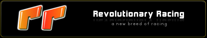 Revolutionary Racing