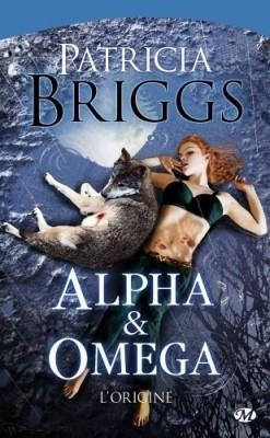 L'origine - Patricia Briggs (prequel au cri du loup) Book_c10