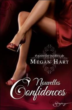Nouvelles confidences - Megan Hart Book_c82