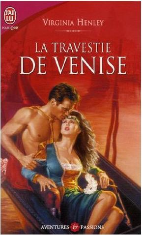 La travestie de Venise de Virginia Henley Trav10