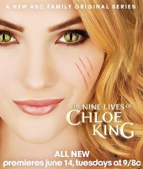[série] The nine lives of Chloé King Wp-con10