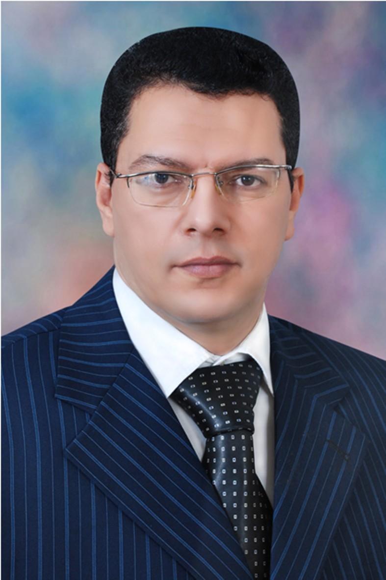 مكتب / احمد عبد المجيد القرمه للمحاماه والاستشارات القانونية