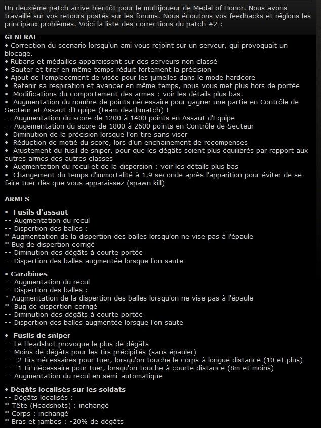 Les News  . Info_p10