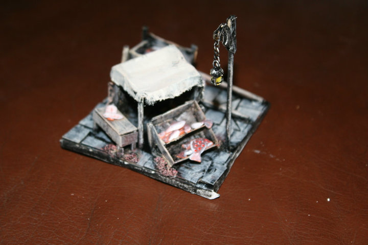 Mordheim buildings  Fish10