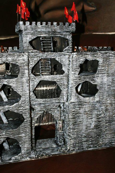 Mordheim buildings  Gate10