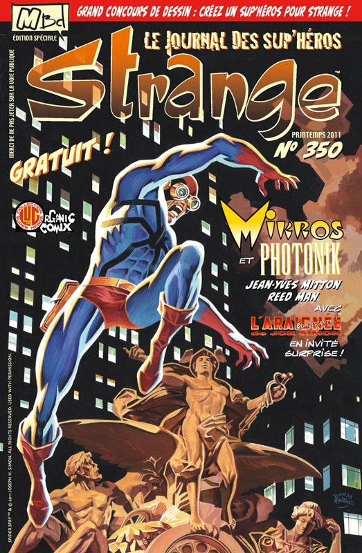 [info/histoire] Strange (Organic comix) - Page 2 Strang11