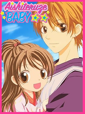 [serie Anime] Aishiteruze Baby 374410
