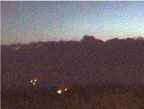 l'OVNI de JERUSALEM : le retour 116