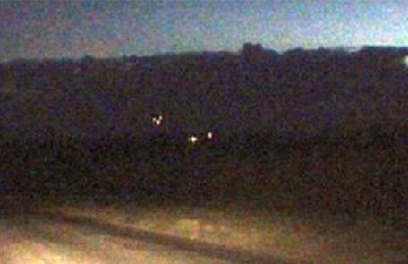 l'OVNI de JERUSALEM : le retour 312