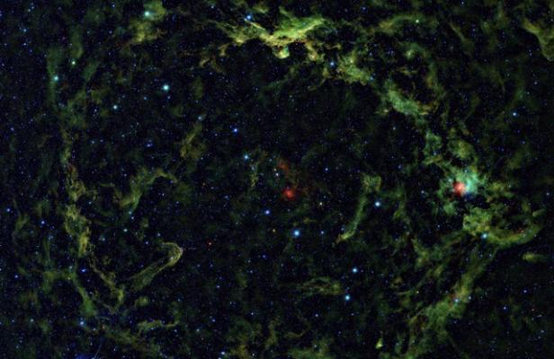Un ciel désespérément vide – Faut il (déjà) tirer un bilan de SETI ? - Page 3 Articl10