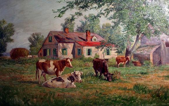 Bonne Mercredi Cows-i10