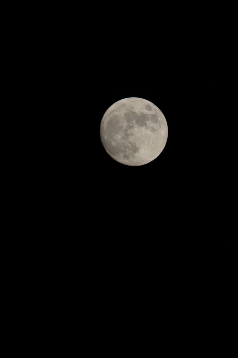 Eclissi di luna Dsc_8710