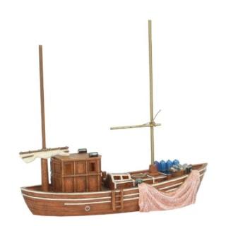 Luville Fishing Boat Bateau10