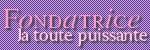Super-Admin' Vintage aux Pouvoirs-Surnaturels
