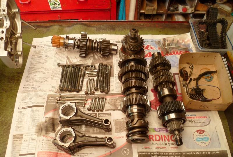 Z1300 DFI réfection moteur P1000127