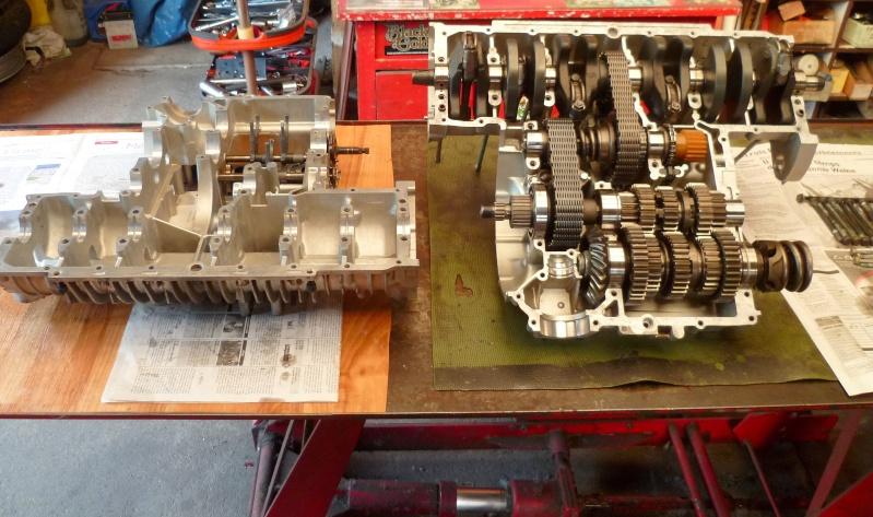 Z1300 DFI réfection moteur P1000129