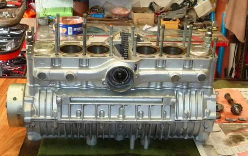 Z1300 DFI réfection moteur P1000133