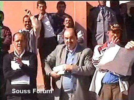 La Commune de Sidi Bibi entre FELICITATION et RUMEURS Sidibi11