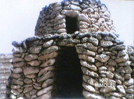 تازوتا أو  طازوطا هندسة أمازيغية غريبة Tazota10