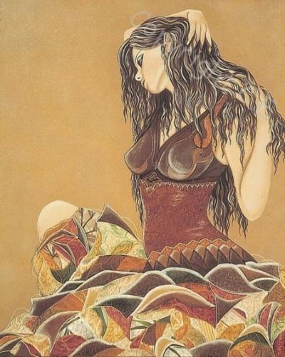 La  FEMME  dans  l' ART - Page 5 Esteba10
