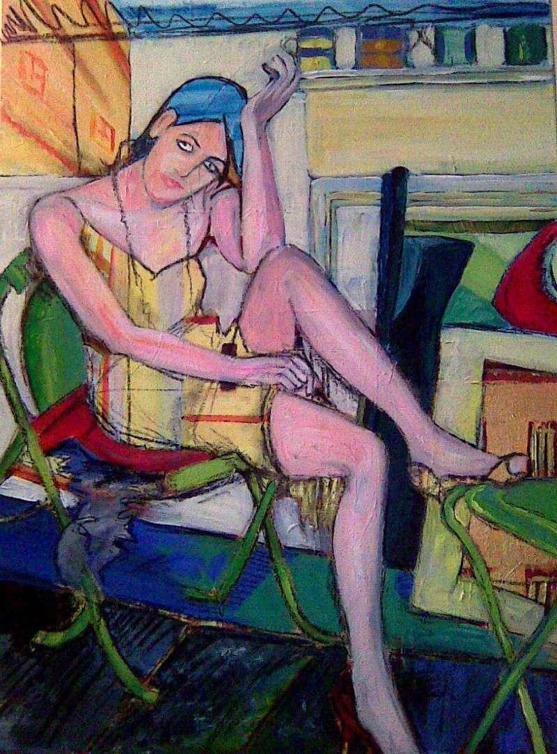 La  FEMME  dans  l' ART - Page 4 Fufy_k10