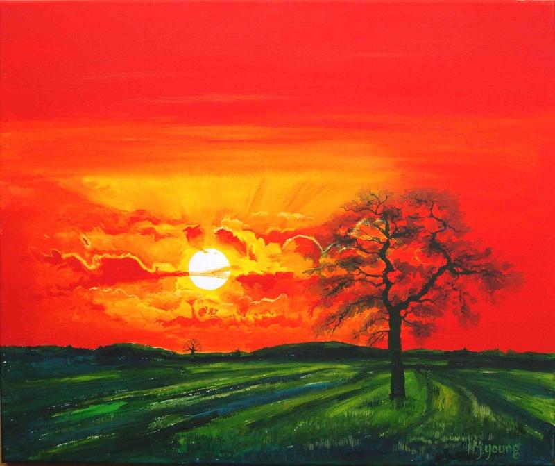 Bonne Vendredi Sunset10