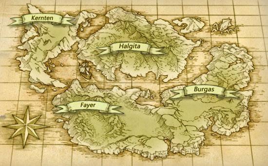 Mapa de Stearion 210hb110