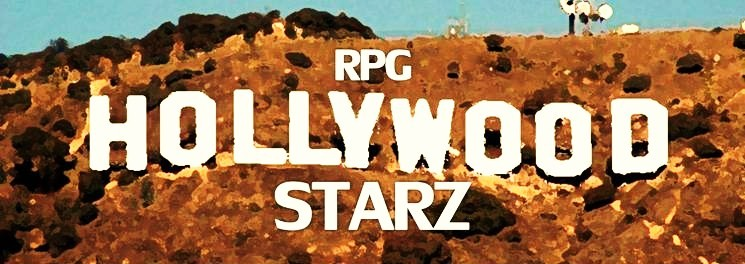 RPG Hollywood Starz