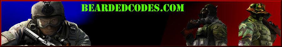 BeardedCodes.com