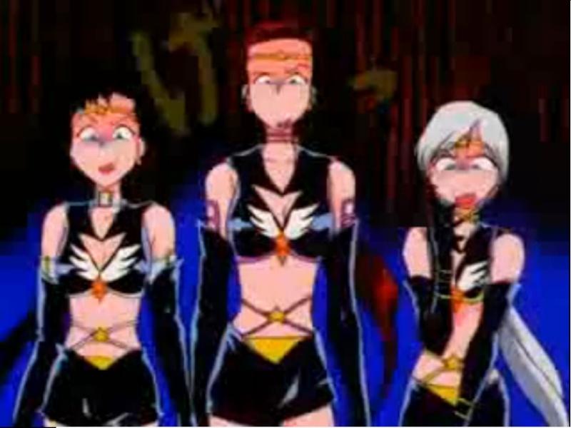 Lustige Sailor Moon Screenshots Kkkkkk10