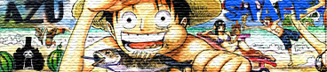 One Piece capitulo 457-490  Summer13