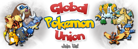 Global Pokemon Union