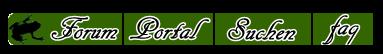 Icons, Symbole und Buttons für ein Zwergkrallenfrosch Forum Navivo10