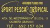 SPORT PESCA TROPICAL