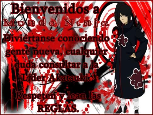 Mundo Ninja - Portal S8yqvq10