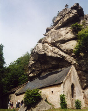 Lieu initiatique Chapel10