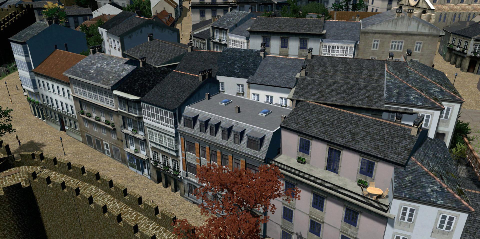 Mont Heydoars, Génécie // MAJ 12 - Page 16 13211