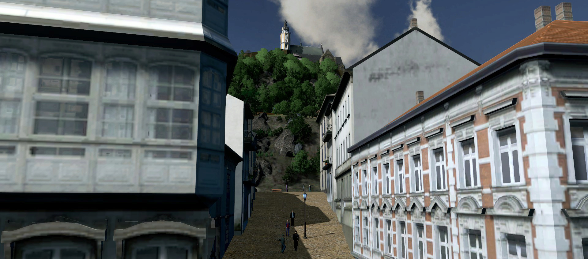 Mont Heydoars, Génécie // MAJ 12 - Page 19 18810
