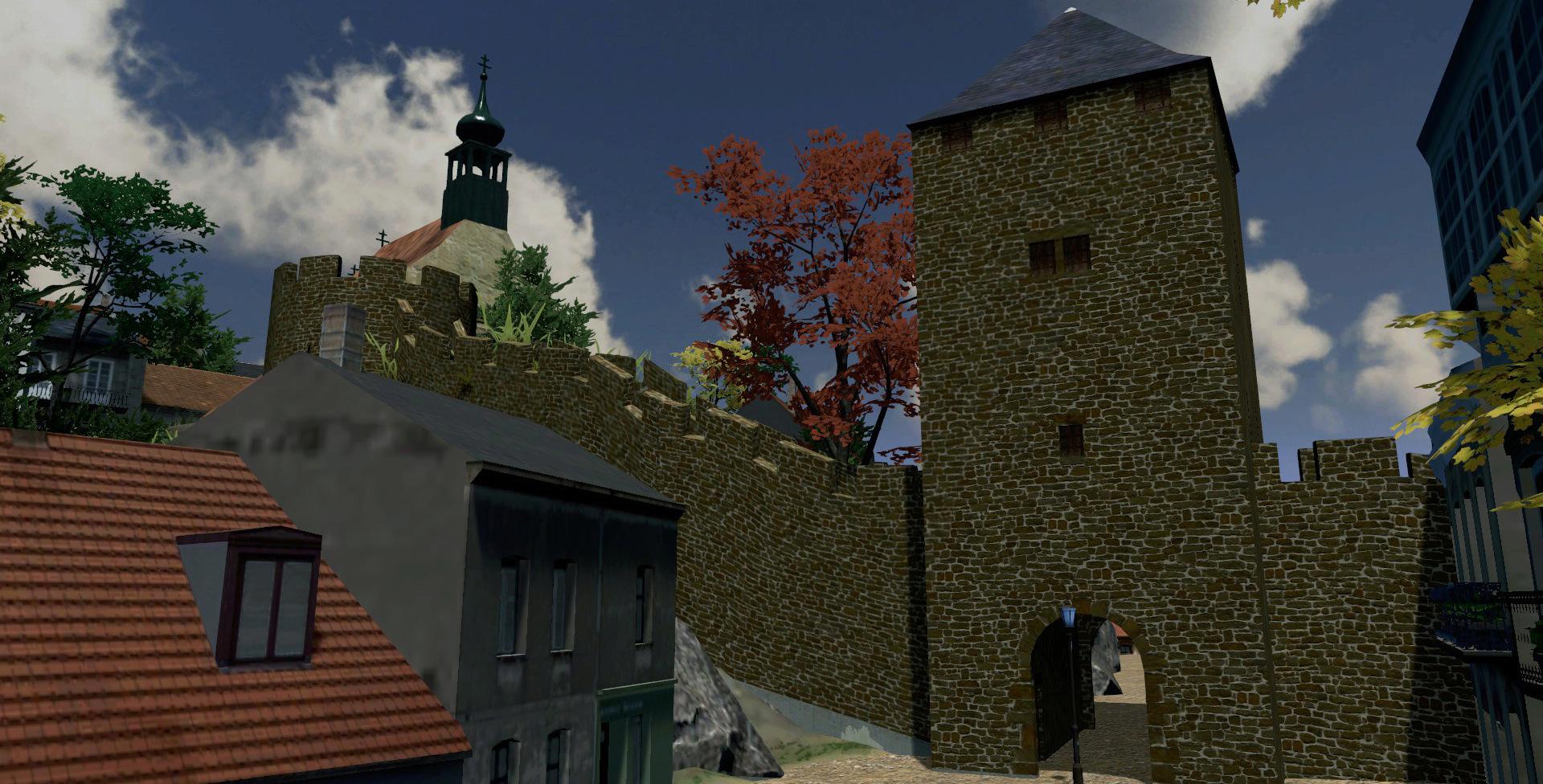Mont Heydoars, Génécie // MAJ 12 - Page 11 4010