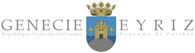 Eyriz, Génécie - MAJ 1 Eyriz10