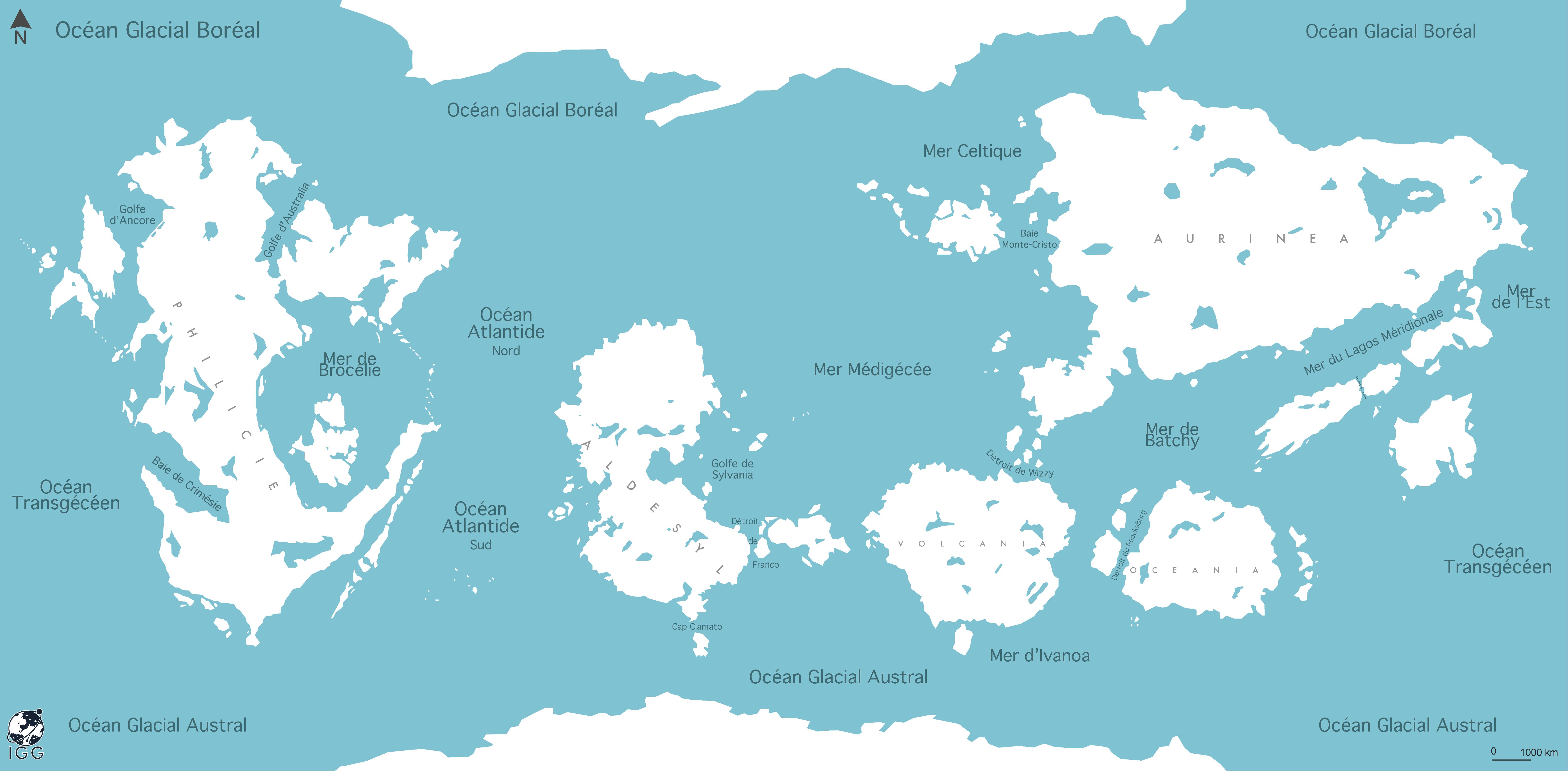Carte des mers et des océans - Page 3 Petit10