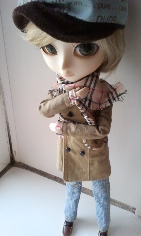 [Taeyang Wayne][Isul Duke] Mes deux petits poussins 2011-024