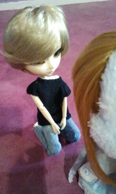 [Pullip Raphia][Taeyang Wayne][Isul Duke] Mes trois pious   - Page 2 2011-050