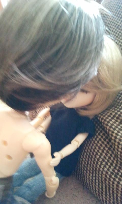 [Taeyang Wayne][Isul Duke] Mes deux petits poussins 2011-071