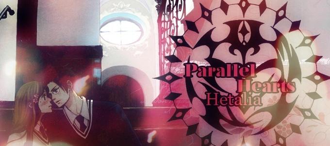 Parallel Hearts: Hetalia 2wdan710