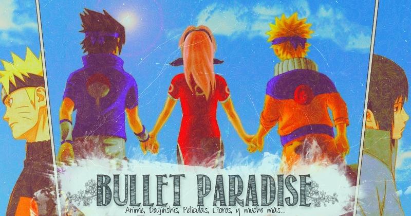 Bullet Paradise Fcujz10